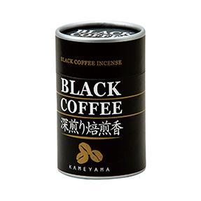 BLACK COFFEE 深煎り焙煎香