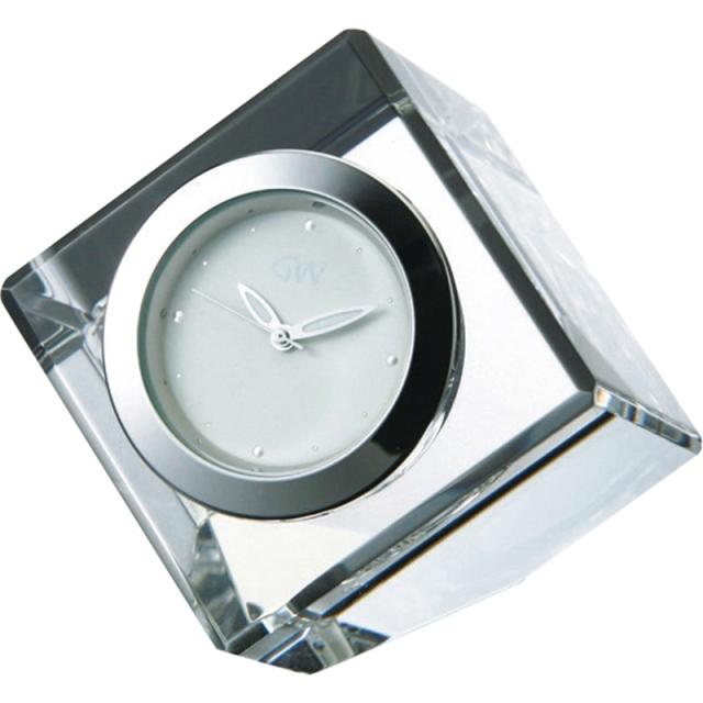グラスワークスナルミ コフレ ミニクロック (GW1000-11038)<C1064126>