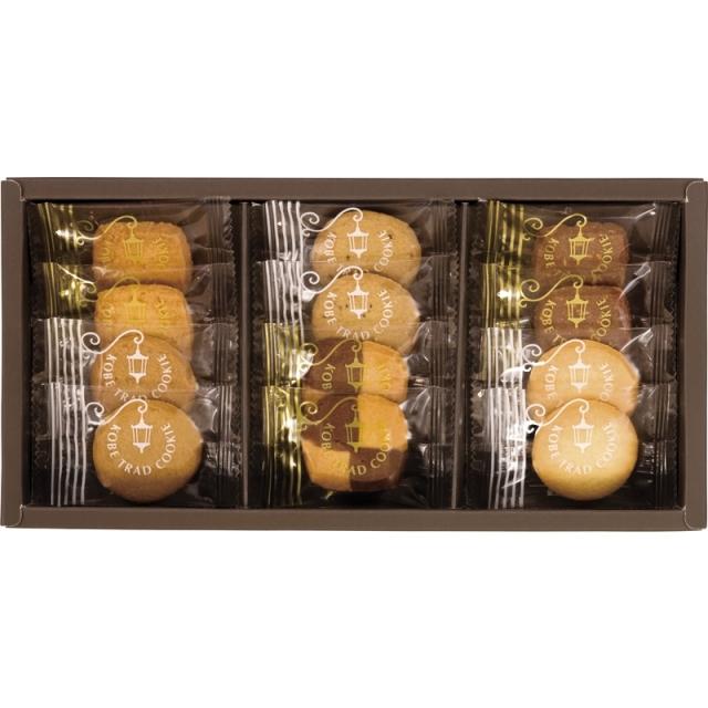 神戸浪漫 神戸トラッドクッキー (TC-5)**<C1231047>