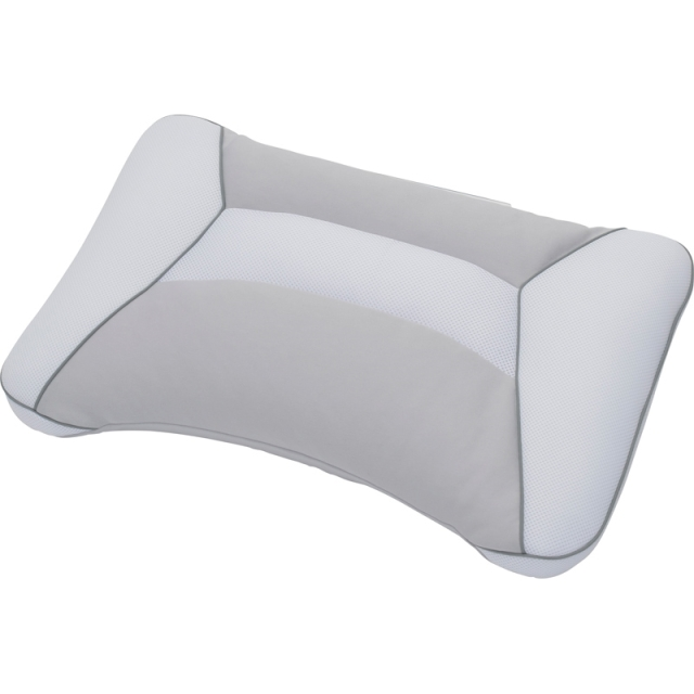 全国送料無料 西川 ドクタースリープ枕(スタンダードモデル)(06-DS4910(L)) <C2132524>