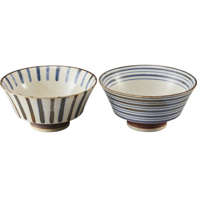 反型 組ラーメン鉢(2003) <C2164585>