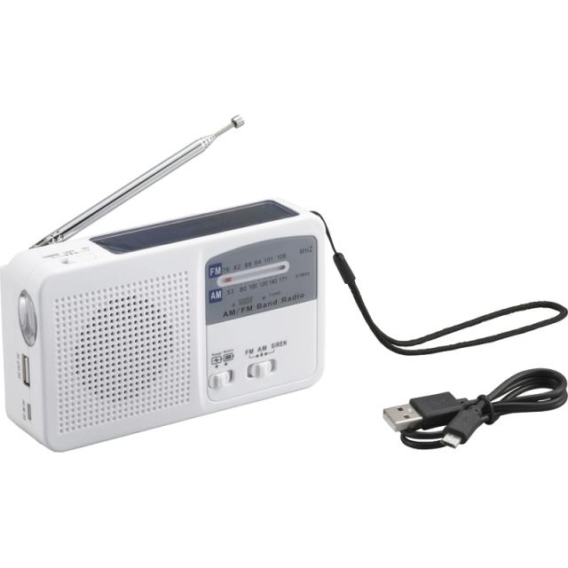 エレット マルチコンパクトラジオ(ET-14) <C2199550>