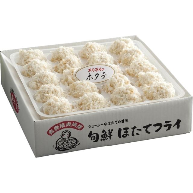 送料無料  青森旬鮮 ほたてフライ(KF-TH) (メーカー直送品・冷凍便)** <C2273556T>