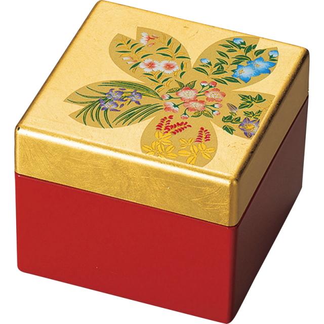 さくら小花 小箱(16533)