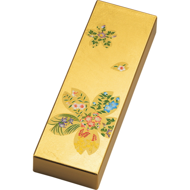 さくら小花 ペンBOX(16535)