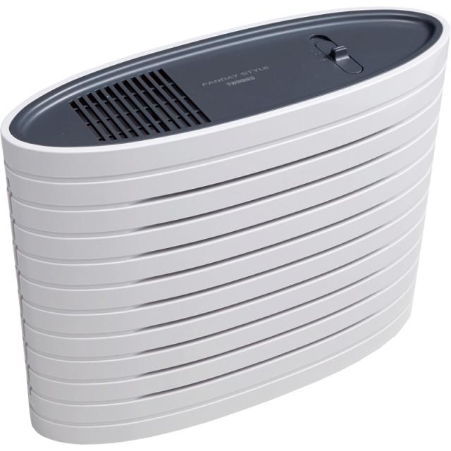 ツインバード 空気清浄機ファンディスタイル(AC-4234W)