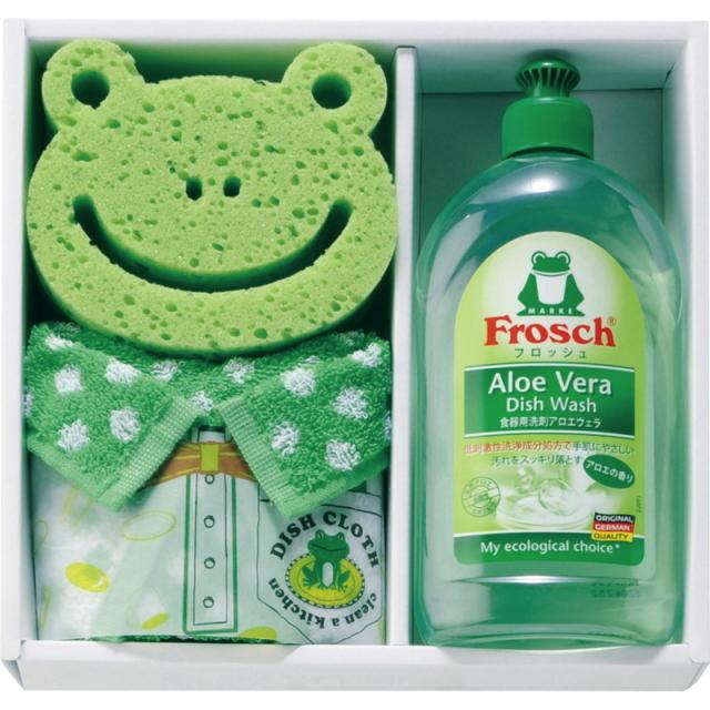 フロッシュ キッチン洗剤ギフト(FRS-515 GR)