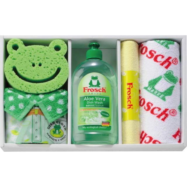 フロッシュ キッチン洗剤ギフト(FRS-520 GR)