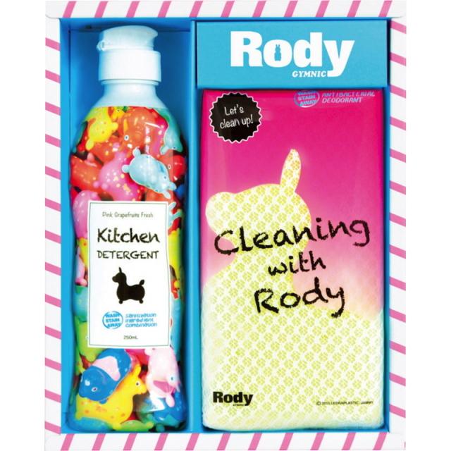 ロディ キッチン洗剤詰合せギフト(R-05Y)