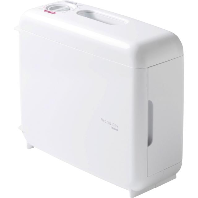 ツインバード  さしこむだけのふとん乾燥機 (FD-4149W)