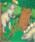 オリジナル絵本【恐竜の国での冒険】