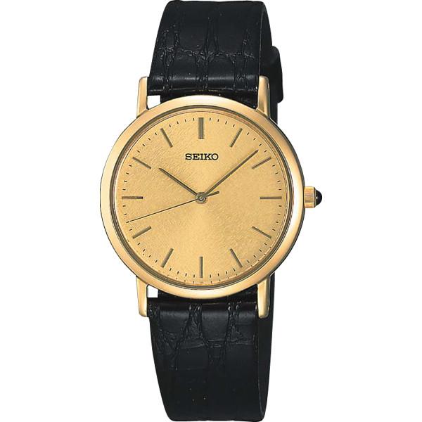 【送料無料】  セイコー メンズ腕時計   SZLJ155