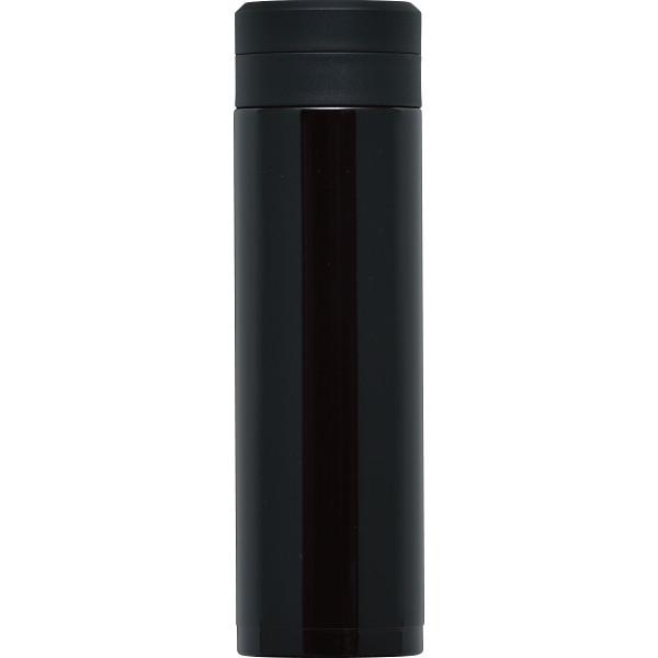 オミット スリムマグボトル(300ml)  ブラック  RH-1498