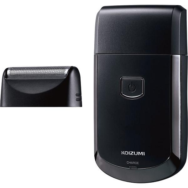 コイズミ USB充電シェーバー   KMC-0700/K