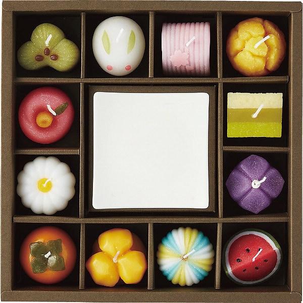 カメヤマ 和菓子づくしギフトセット   T96260000