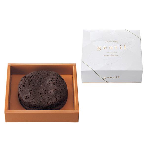 【引菓子番号:731】ジャンティ 濃厚ガトーショコラ