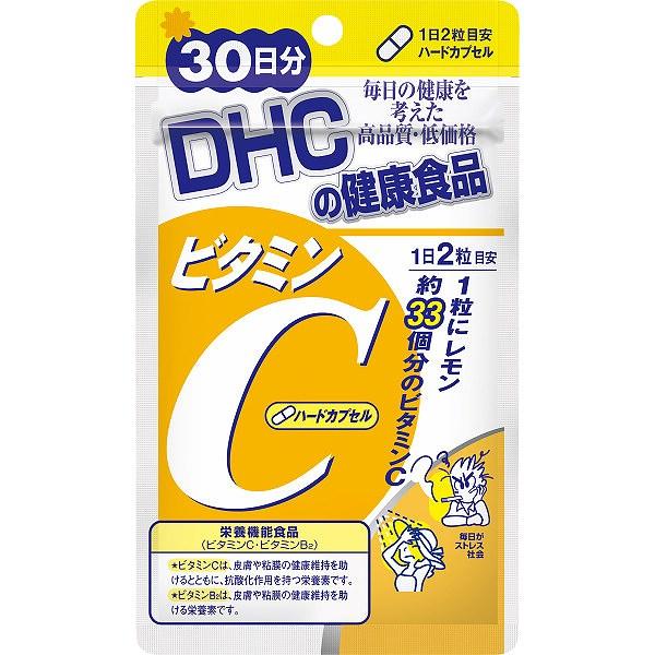 ビタミンC(約30日分) 約30日分  2166