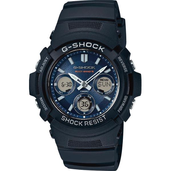 【送料無料】  G-SHOCK 腕時計 【AWG-M100SB-2AJF】   AWG-M100SB-2AJF