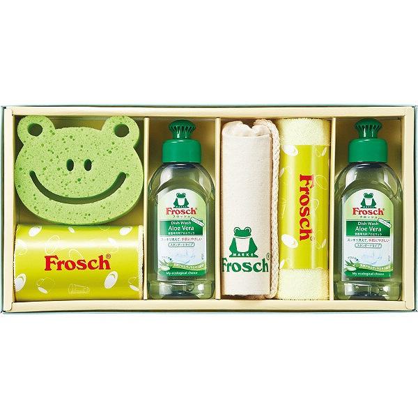 【送料無料】フロッシュ キッチン洗剤ギフト  FRS-A25