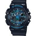 【送料無料】  G−SHOCK 腕時計【GA−100CB−1AJF】   GA-100CB-1AJF