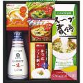 キッコーマン&アマノフーズ食品アソート   BR-25