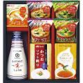 キッコーマン&アマノフーズ食品アソート   BR-30