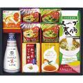 キッコーマン&アマノフーズ食品アソート   BR-35