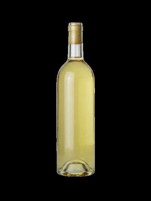 オリジナル白ワイン・シャルドネ・フルボトル(750ml)透明瓶