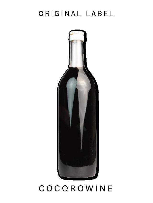100%葡萄ジュース