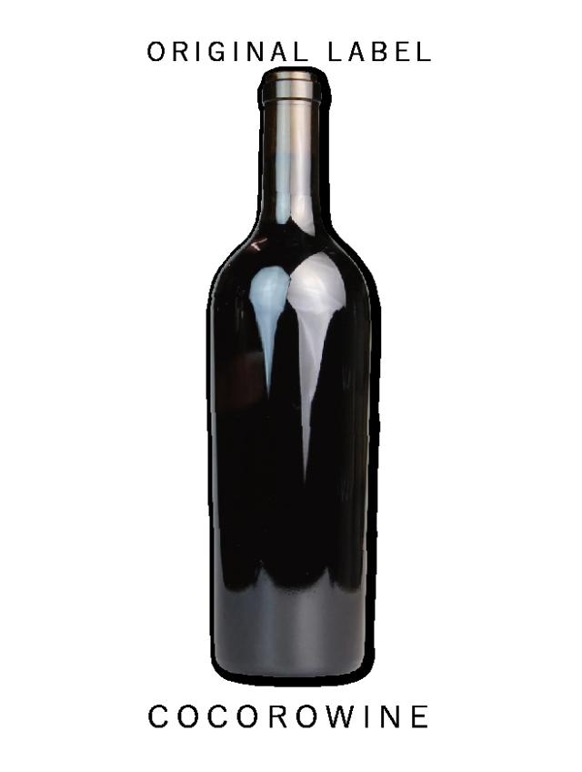 【お祝いに】オリジナル赤ワイン・カベルネソーヴィニョン樽熟成フルボトル(750ml・重厚瓶)