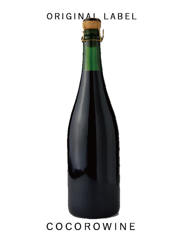 【御祝やパーティに】スパークリングワイン赤 (辛口720ml)