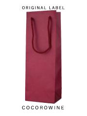 手提袋(フルボトル用/クラフトワイン)