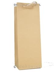 手提袋(マグナムボトル用/クラフト)