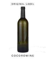 オリジナル白ワイン・シャルドネ・フルボトル(750ml)