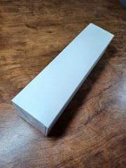 フルボトル1本用簡易BOX(白ボール紙)