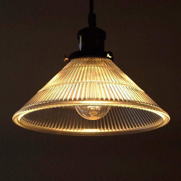 ペンダントライト ガラス アンティーク レトロ LED対応 1灯 シンプル おしゃれ 丸 ヴィンテージ風 インダストリアル カフェ風 ビンテージペンダントランプC [abk6818]