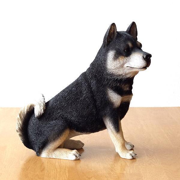 ドッグオーナメント シバ犬A 【送料無料】 [bnc1395]