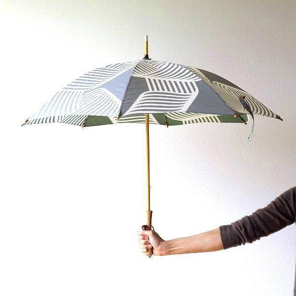 日傘 日本製 UVカット コットン100% 綿 染色 傘 かさ カサ 和風 和柄 モダン 大人 おしゃれ エレガント 国産 和装 浴衣 着物 コットンパラソル 捺染シラタキ 【送料無料】 [bre4453]