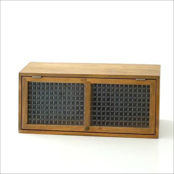スパイスラック 調味料入れ 調味料ラック 木製 マグネット ガラス シンプル おしゃれ 卓上 小物入れ ウッドスパイスキャビネット [cle9267]