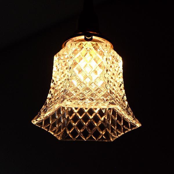 ペンダントライト ガラス アンティーク レトロ カフェ風 LED対応 おしゃれ ダイニング キッチン トイレ 玄関 寝室 ガラスのペンダントライト 1030 [diz0481]