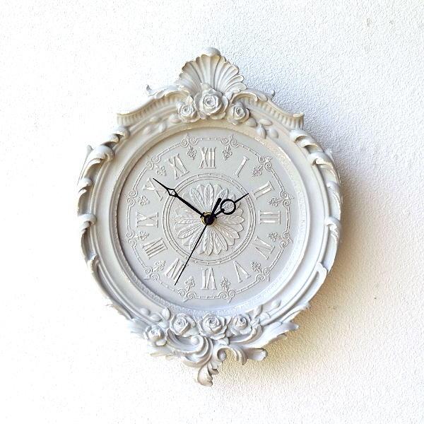 クラシックな掛け時計B