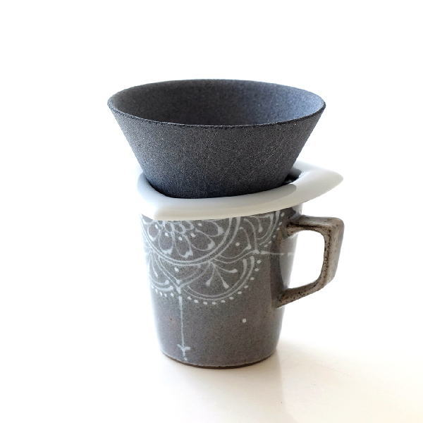 コーヒーセラミックフィルター [imt0270]