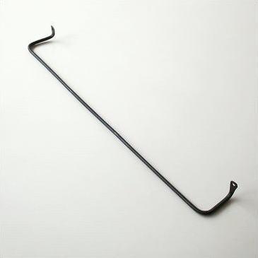 シンプルタオルハンガーB [kan8386]