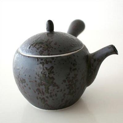 急須 きゅうす 有田焼 和陶器 おしゃれ かわいい 茶こし付き 和食器 和雑貨 青銅急須 [msg9961]