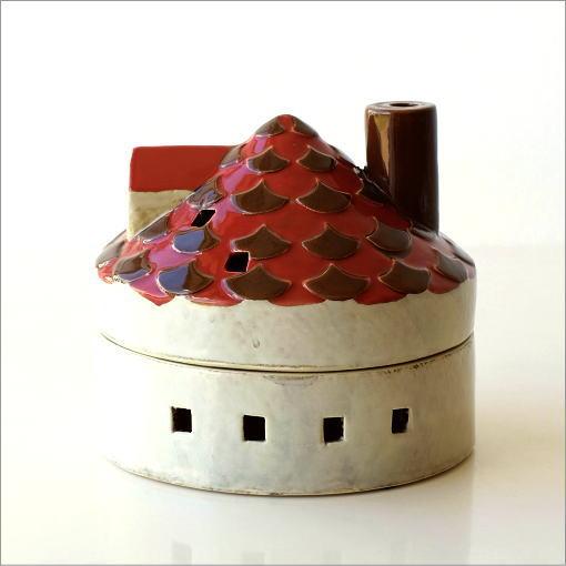 陶器の蚊遣り サークルハウス [mtl9383]