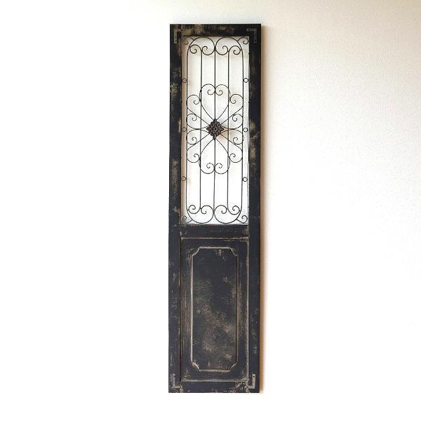 デコウッドのドア飾り 【送料無料】 [mty1849]