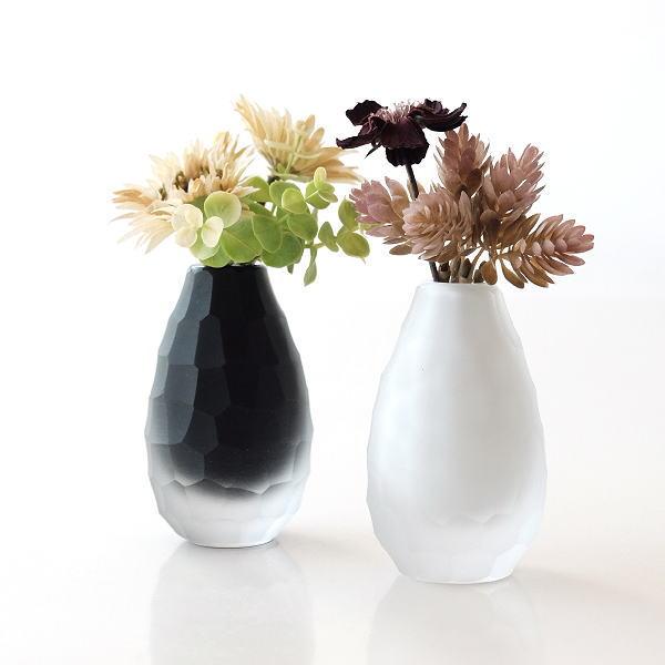 花瓶 一輪挿し ガラス フラワーベース おしゃれ モダン シンプル しずく 小さなガラスベース ベス2カラー [mur0486]
