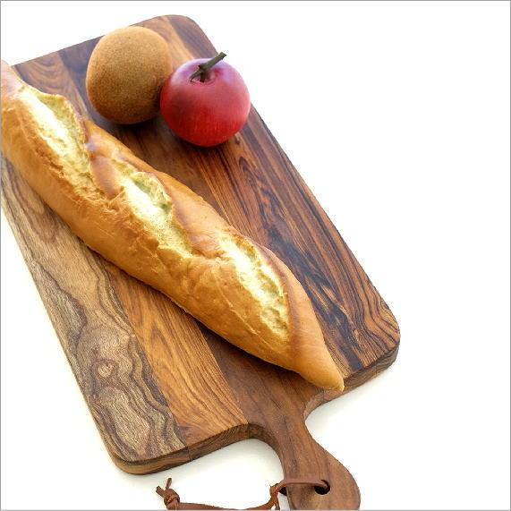 カッティングボード 木製 チーク材 まな板 シンプル ナチュラル かわいい カフェ インテリア チョッピングボード 天然木 木目 ウッド チークカッティングボード