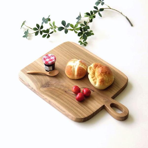 カッティングボード おしゃれ プレート 木製 まな板 天然木 パン ナチュラル チークウッド チークウッドカッティングボード L [ras9230]