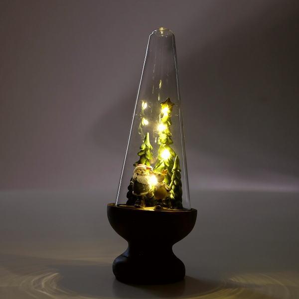 LEDライトツリードーム [sik0522]